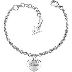 Buy Guess Ladies Bracelet Iconic UBB21527-S