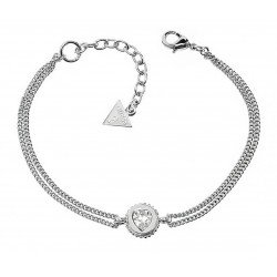 Buy Guess Ladies Bracelet Iconic UBB21530-S