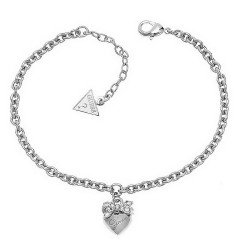 Buy Guess Ladies Bracelet Iconic UBB21570-S