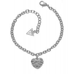 Buy Guess Ladies Bracelet Fashion UBB21594-S