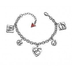Buy Guess Ladies Bracelet UBB81347
