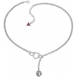 Buy Guess Ladies Necklace UBN11333