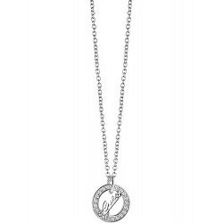 Buy Guess Ladies Necklace UBN21504