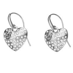 Buy Guess Ladies Earrings UBE51433