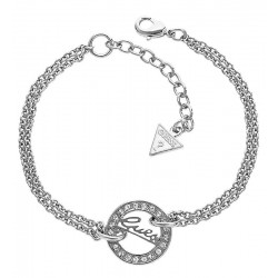 Buy Guess Ladies Bracelet Iconic UBB21501-S
