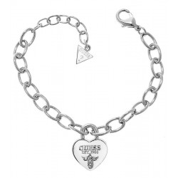 Buy Guess Ladies Bracelet Iconic UBB21567-S