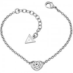 Buy Guess Ladies Bracelet Crystals of Love UBB51413