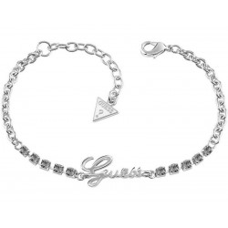 Buy Guess Ladies Bracelet My Feelings 4U UBB61087-S