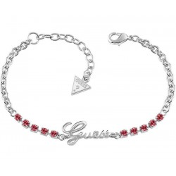 Buy Guess Ladies Bracelet My Feelings 4U UBB61088-S