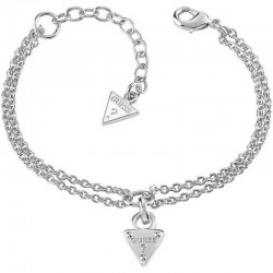 Buy Guess Ladies Bracelet Guess Shape UBB61108-S