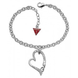 Buy Guess Ladies Bracelet Eternally Yours UBB71299