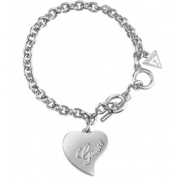 Buy Guess Ladies Bracelet Love UBB71530