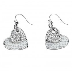 Buy Guess Ladies Earrings UBE11422
