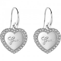 Buy Guess Ladies Earrings Iconic UBE21510