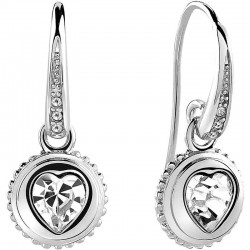 Buy Guess Ladies Earrings Iconic UBE21522