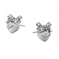 Buy Guess Ladies Earrings Iconic UBE21560