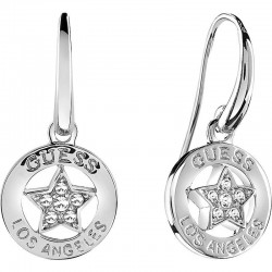Buy Guess Ladies Earrings Fashion UBE21575