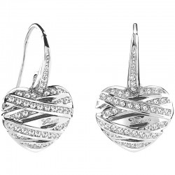 Buy Guess Ladies Earrings Fashion UBE21581