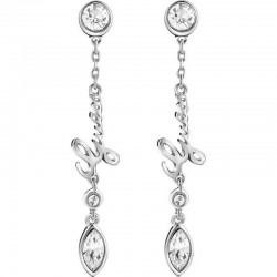 Buy Guess Ladies Earrings UBE61016