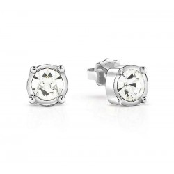 Buy Guess Ladies Earrings My Feelings 4U UBE61078