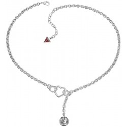 Guess Ladies Necklace UBN11333