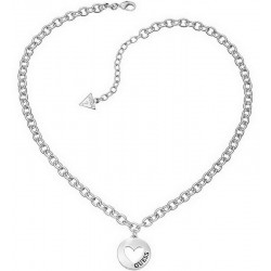 Buy Guess Ladies Necklace UBN51430