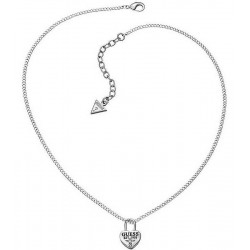 Buy Guess Ladies Necklace UBN51449