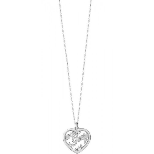 Buy Guess Ladies Necklace Guess Mania UBN61095