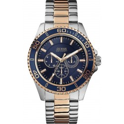Buy Guess Men's Watch Chaser W0172G3 Multifunction