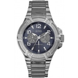 Buy Guess Men's Watch Rigor W0218G2 Multifunction