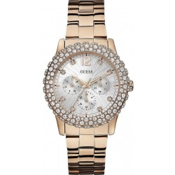 Buy Guess Ladies Watch Dazzler W0335L3 Multifunction
