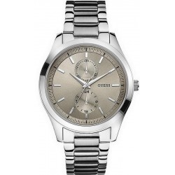 Buy Guess Men's Watch Quest W0373G1 Multifunction