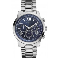 Buy Guess Men's Watch Horizon W0379G3 Chronograph