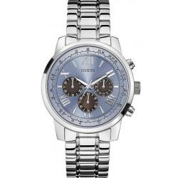 Guess Men's Watch Horizon W0379G6 Chronograph