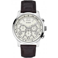 Buy Guess Men's Watch Horizon Chronograph W0380G2