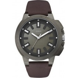 Buy Guess Men's Watch Supercharged W0382G2