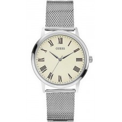 Buy Guess Men's Watch Wafer W0406G2