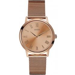 Buy Guess Men's Watch Wafer W0406G5