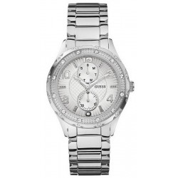 Buy Guess Ladies Watch Siren Multifunction W0442L1