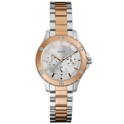 Guess Ladies Watch Mist W0443L4 Multifunction