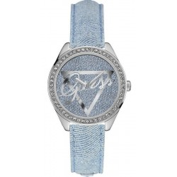 Buy Guess Ladies Watch Little Flirt W0456L10
