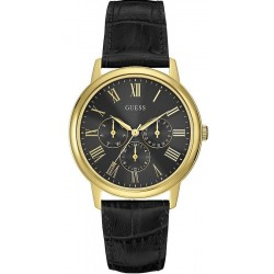Buy Guess Men's Watch Wafer W0496G5 Multifunction