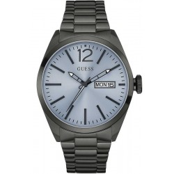 Buy Guess Men's Watch Vertigo W0657G1