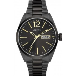 Buy Guess Men's Watch Vertigo W0657G2