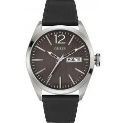Guess Men's Watch Vertigo W0658G2