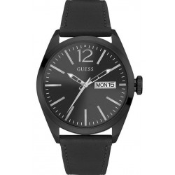 Buy Guess Men's Watch Vertigo W0658G4