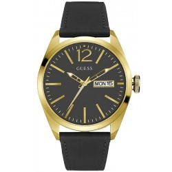 Buy Guess Men's Watch Vertigo W0658G5