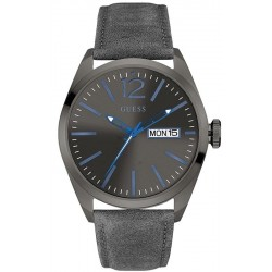 Buy Guess Men's Watch Vertigo W0658G6
