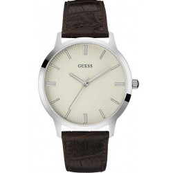 Buy Guess Men's Watch Escrow W0664G2