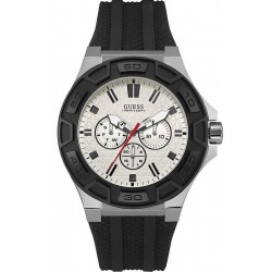 Guess Men's Watch Force W0674G3 Multifunction